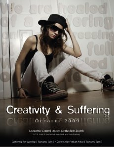 Creativity&Suffering